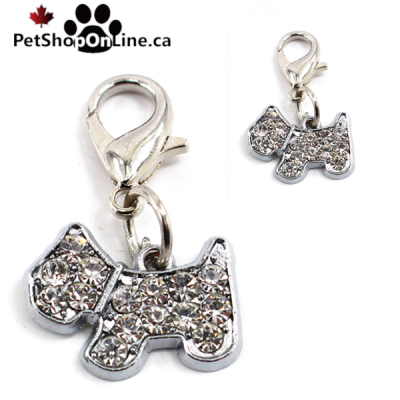 Pendant jewelry dog-shaped