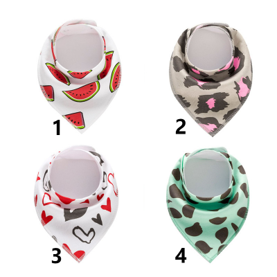 Bandana pour chien à boutons pression  - Collection Fashion Colors