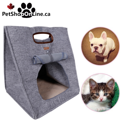 Carry bag / basket for cat or small dog