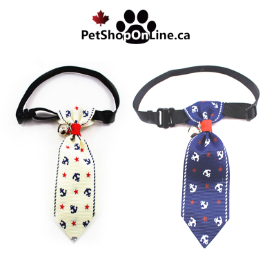 Tie for Dog or Cat - Marin Style